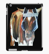 Un-Roped - iPad  iPad Case/Skin