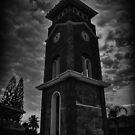 Reloj Monumental Atlapexco by Pandrot