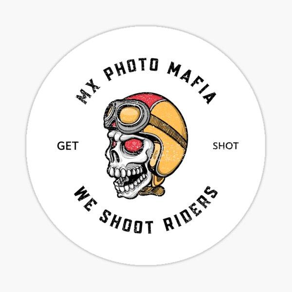 mx phnoto mafia Sticker