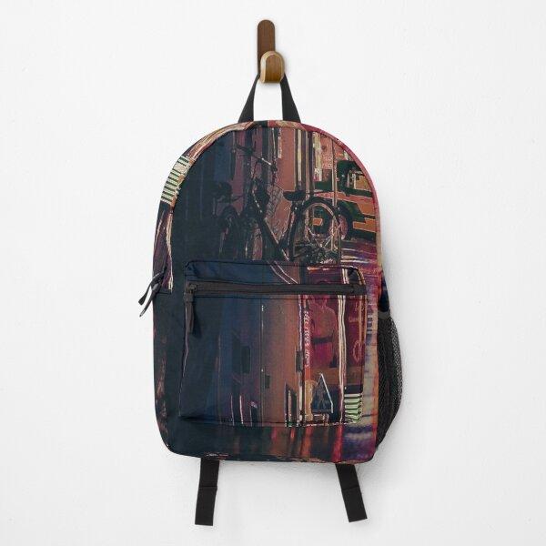 CyberPunk 1 Backpack