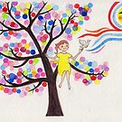 Tree of Hope version2 by Marysue128