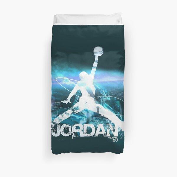michael jordan # 099 Funda nórdica