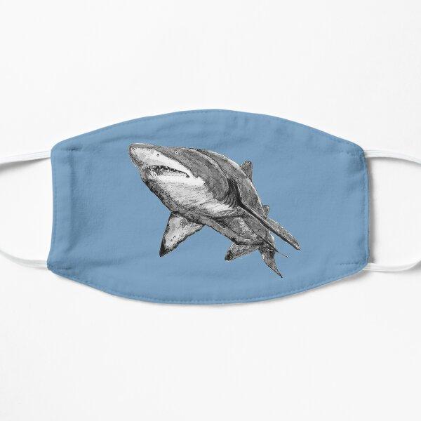 Nancy the Grey Nurse Shark Small Mask