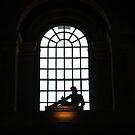 Relaxed Silhouette by John Dalkin