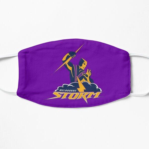 NRL Melbourne Storm Mask
