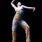 Stage magic. Selene Munoz  by Aleksandar Topalovic
