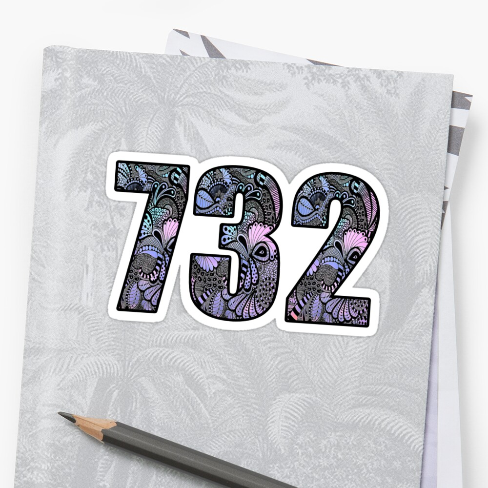 732 Doodle by Kt Farello Designs