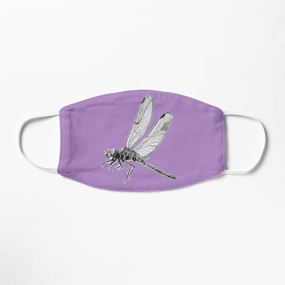 Hope the Dragonfly  Mask