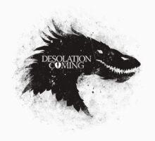 Desolation is Coming | Unisex T-Shirt