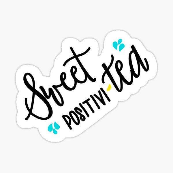 Sweet Positivity Sticker! Sticker