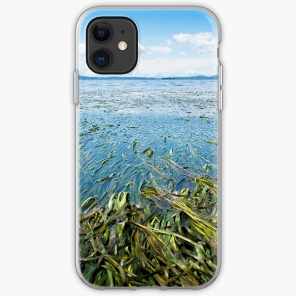 Ebb&Flow iPhone Soft Case