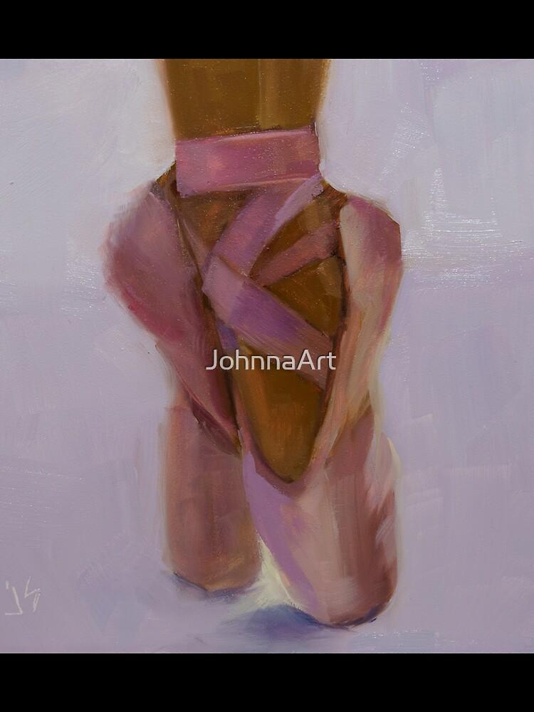 The Dance by JohnnaArt