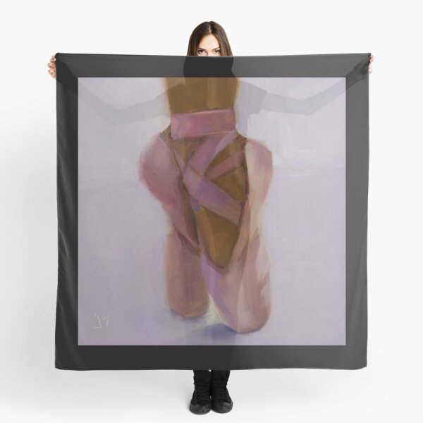 The Dance Scarf