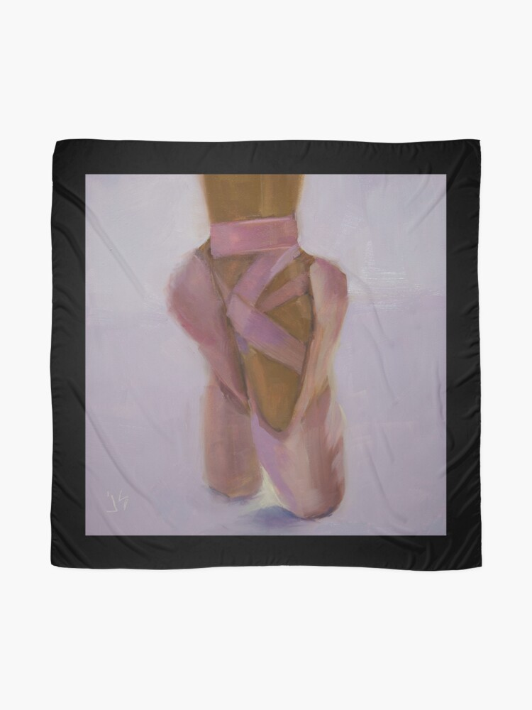 Alternate view of The Dance Scarf
