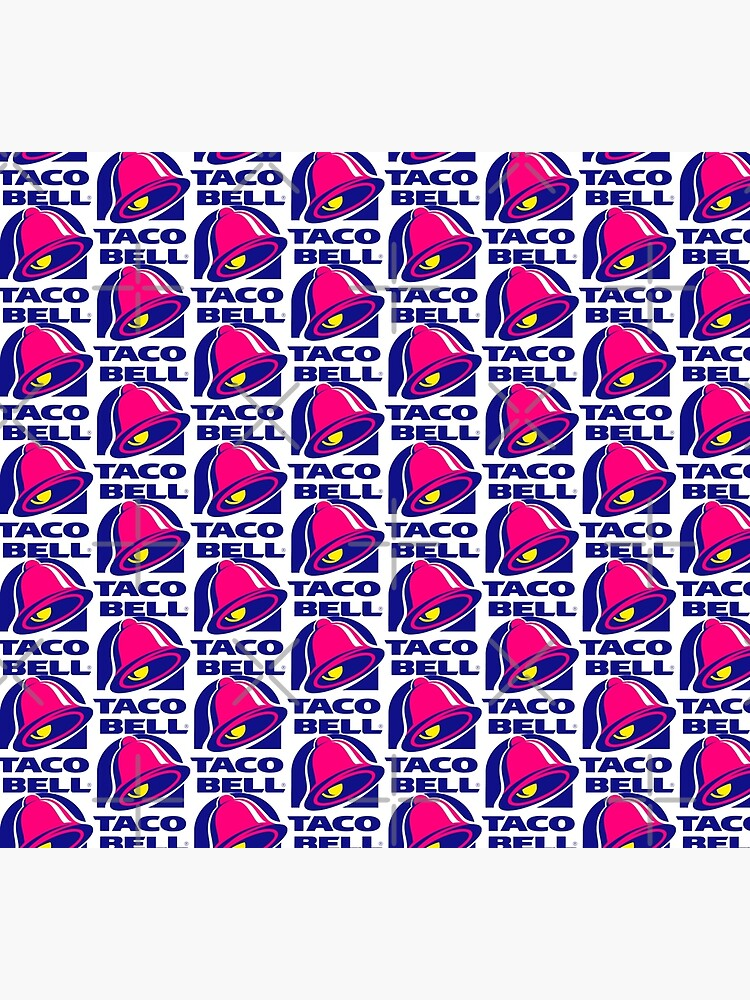 Taco Bell Logo by lorih96