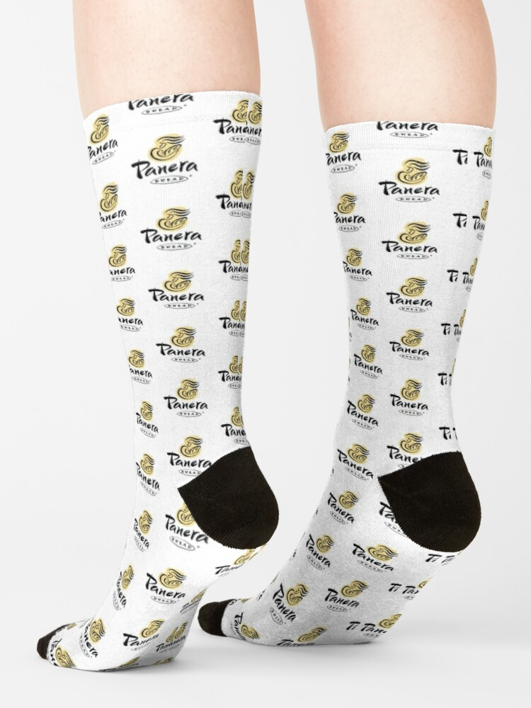 Alternate view of Panera Bread Socks