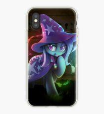 My Magical Caravan iPhone Case