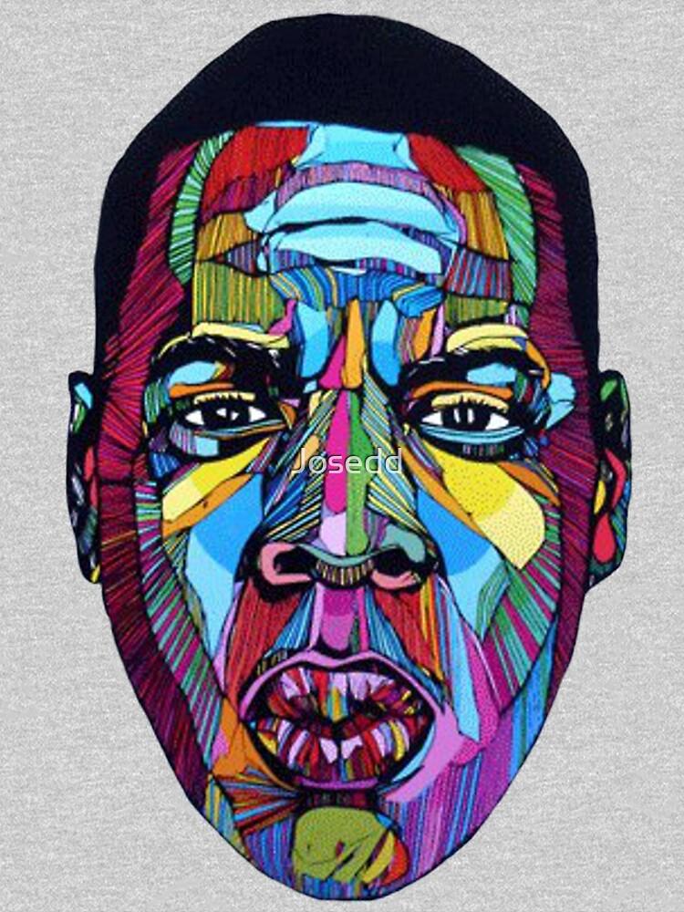 Jay Z | Unisex T-Shirt