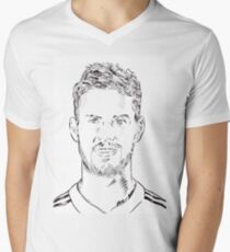 Isco Men's V-Neck T-Shirt