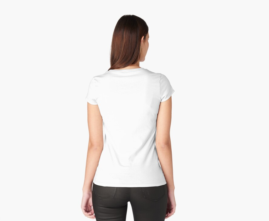 Plain White Tee T-Shirt