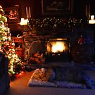 happy christmas millie by joak