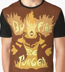 Hearthstone - Ragnaros Graphic T-Shirt