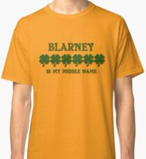 Irish Blarney Classic T-Shirt