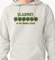 Irish Blarney Pullover Hoodie