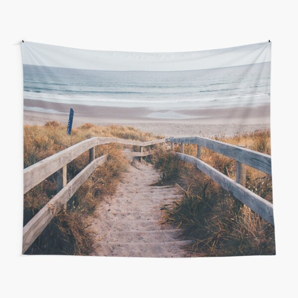 Path to Paradise Tapestry