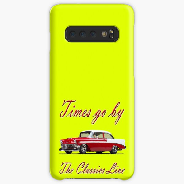 Classic Car GIFT for DAD or Grandpa Samsung Galaxy Snap Case