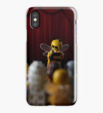 A Buzz Buzz iPhone Case/Skin