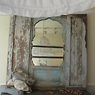Shabby Chic Reflection by SizzleandZoom