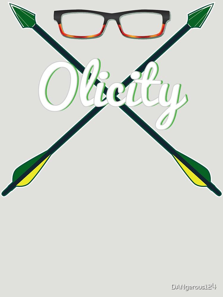 Olicity Shipper (Light) | Women's T-Shirt