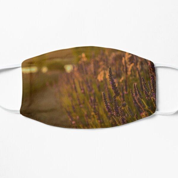 Lavender sunset Mask