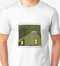 American Football Unisex T-Shirt