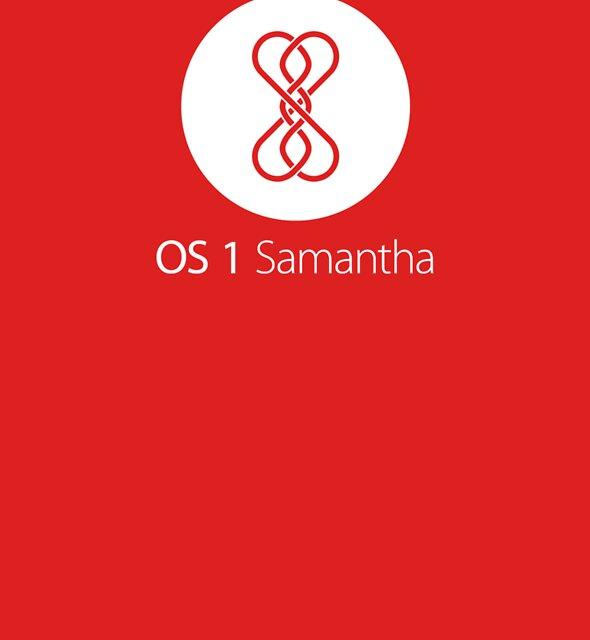OS 1 Samantha by JASONCRYER