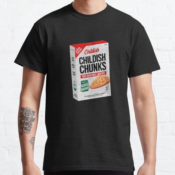 TGFBRO 'CHILDISH CHUNKS' 2020 Classic T-Shirt