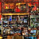 Rack Of Wine by sincityyy