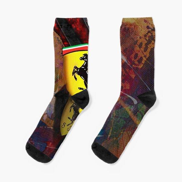 sf  Socks