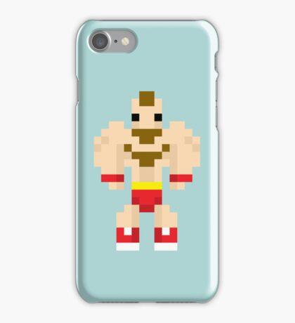 Zangief iPhone Case/Skin