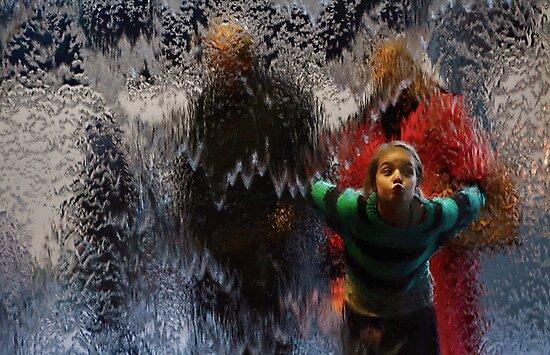 Aquatic Impressions by Georgie Hart