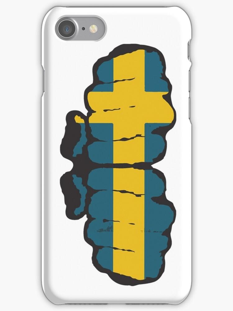 Sweden! by D & M MORGAN