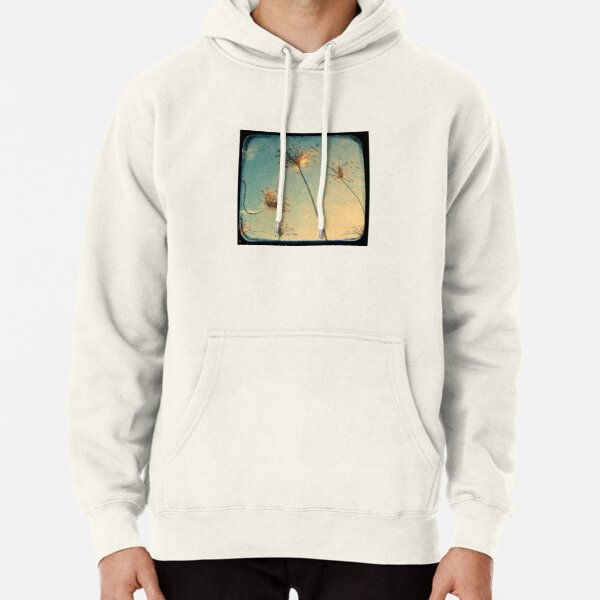 Reach for the Sky - Through The Viewfinder (TTV) Pullover Hoodie