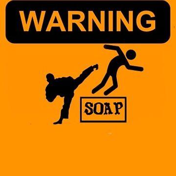 soap box warning by joaopim