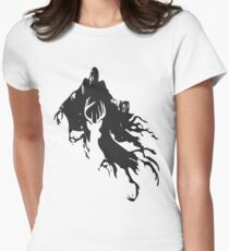 """Expecto patronum"" Womens Fitted T-Shirt"