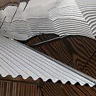 Corrugations by John Gaffen