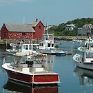 Rockport 3 by telley20