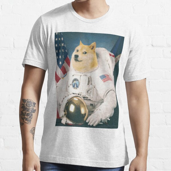 Dogenaut Essential T-Shirt