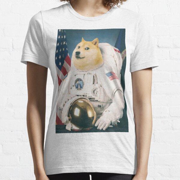 Dogenaut T-shirt essentiel