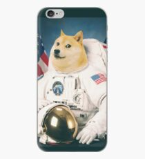 Dogenaut iPhone Case